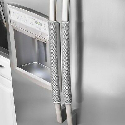 Ougar8 Refrigerator Door Handle Covers,Keep Your Kitchen Appliance Clean...