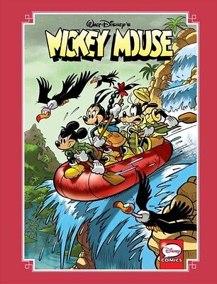 Mickey Mouse: Timeless Tales Volume 1 (Hardcover), Murry, Paul, Wright, Bill, W.