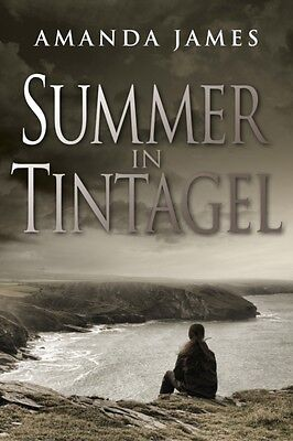 Summer in Tintagel (Paperback), James, Amanda, 9781911129783
