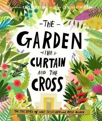 Garden The Curtain And The Cross, 9781784980122
