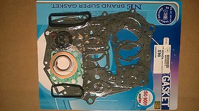 Honda complete engine gasket kit set S90 CL90 SL90 ST90 C90 OEMH22016 HN