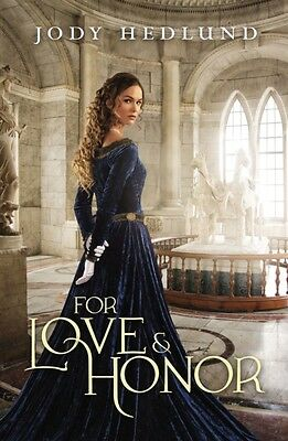 For Love & Honor, Hedlund, Jody, 9780310749301