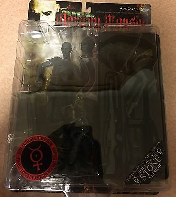 NEW Marilyn Manson HOLY WOOD STONE version action figure Fewture JAPAN