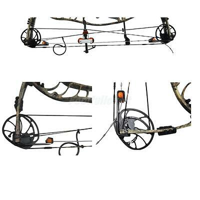 Outdoor Archery Hunting Compound Bow Press & Quad Limb L Bracket Accessories