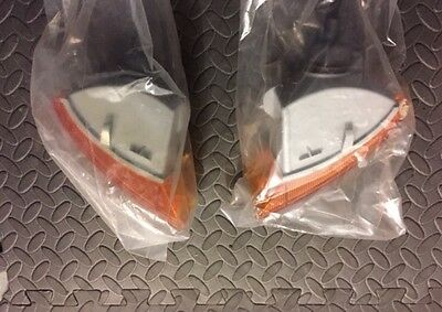 Alpine Renault A610 Pair of Front Indicators New OEM Pair,clignotant avg