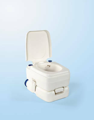 FIAMMA BI POT 30 portable chemical potti home emergency toilet small compact