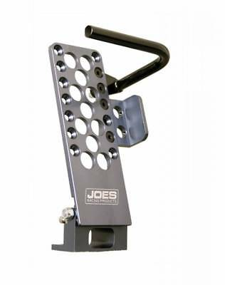 Joes Racing Products Billet Throttle Pedal Assembly w/pullback-Late Model,SCCA