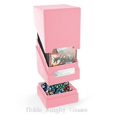 Ultimate Guard Deck Box Deck Box Monolith - Pink SW