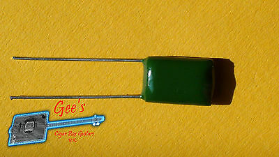 Green Hornet guitar capacitor 0.022µf