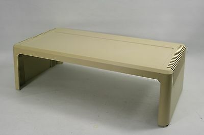 Vintage Apple IIe Computer Monitor Stand 815-0540 Rev. A