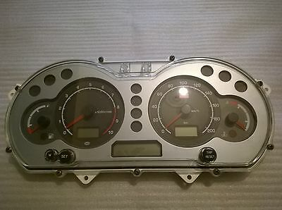 Aprilia Atlantic 500 Dashboard Instruments Cruscotto Strumentazione AP8127463