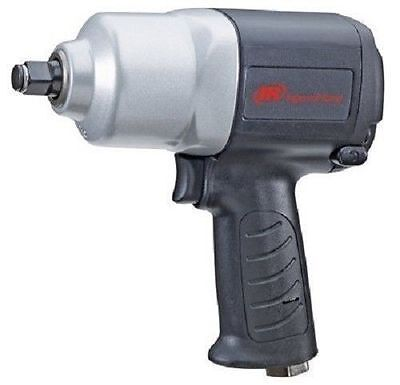 """New Ingersoll Rand 2100G 1/2"""" Edge Series Pneumatic Air Impact Wrench Tool Sale"""