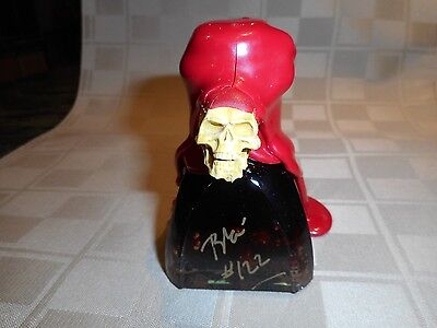 """VINTAGE - Blair's 2am reserve 1st edition - Signed Bottle #122 """"VERY RARE"""""""