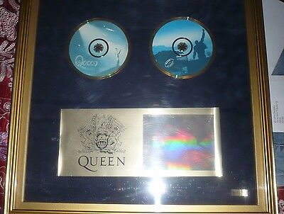Box Set Cofanetto 20 Cd Queen The Ultimate Collection Limited Edition Uk 1995