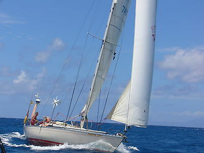 SAILING YACHT First 42 Ideal Liveaboard 12.8m