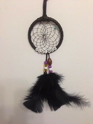 NFL Gifts - Rear View Mirror Dream Catcher - Authentic Native American Art