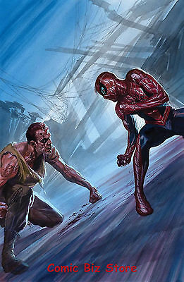 Amazing Spider-Man #28 (2017) 1St Printing  Bagged & Boarded