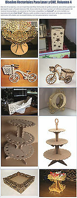 3D DXF Wedding Party & Celebrations Supplies Designs for Laser Cutter & Engraver