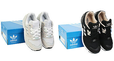 780ac7af7 Adidas Women s Original ZX 8000 Running Shoes AQ5640 B24859 Suede Trainers