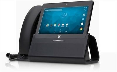 Ubiquiti (Uvp-Exe) Unifi Voip Phone Exec Voip Phone With 7' Touchscreen