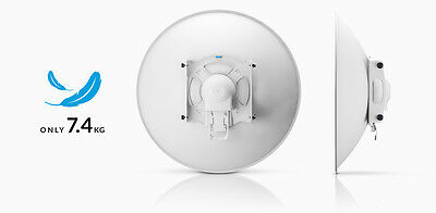 Ubiquiti (Rd-5G30-Lw) 5Ghz Rocketdish 30Dbi With Rocket Kit Light Weight