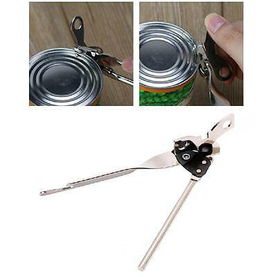Practical Heavy Duty Stainless Steel Food Tin Can Bottle Opener Kitchen Tool