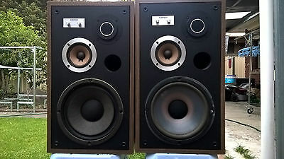 Pioneer CS-T5 Speakers