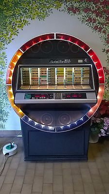 Vendo Jukebox SATELLITE 200 NSM LOWEN
