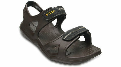 Crocs Mens Swiftwater River Sandal