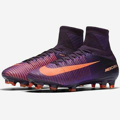Nike Mercurial Superfly V DF FG 831940-585   Size 10