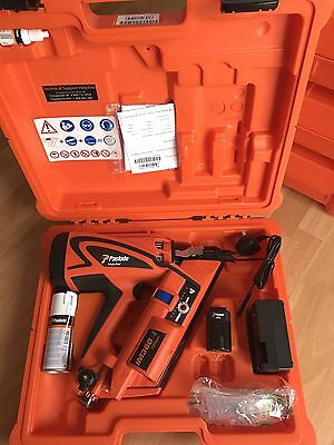 Paslode IM360Ci 1st Fix Framing Nailer Kit - Brand New With WARRANTY