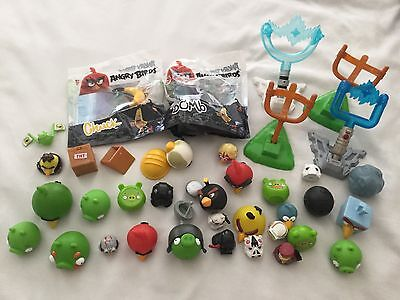Angry Birds Telepods Star Wars Figures