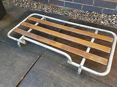 Mgb Luggage Rack Mazda MX5