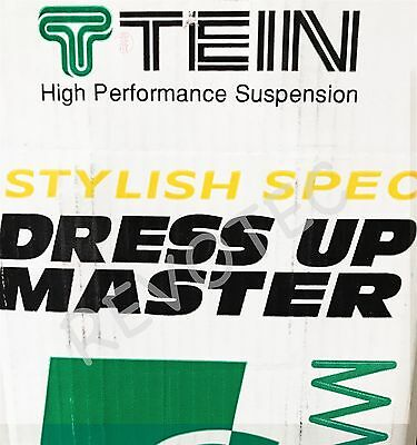 "Tein S. Tech Lowering Springs For 00-06 Toyota Celica GT GTS  1.4"" / 1.4"""