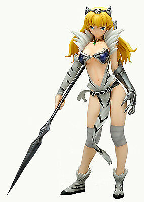 New Queen's Blade Elina 1/7 PVC Figure Griffon Enterprises