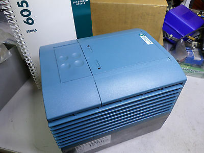 EUROTHERM DRIVE INVERTER - Single Phase Supply 1.5kW 7amps -  605/015/230/1/