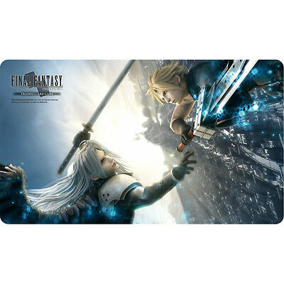 Final Fantasy Play Mat VII Advent Children