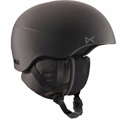 Anon Helo 2 2018 Helmet Mens in Black
