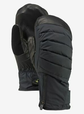 Burton AK Oven Mitt 2019 Mens in True Black