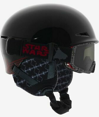 Helmet Anon Define 2017 Kids Darth Vader