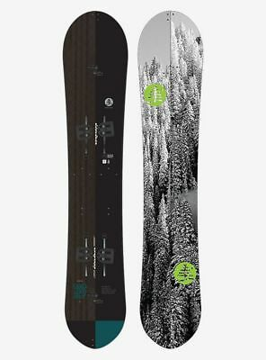 Snowboard Burton Family Tree Landlord Split 2017 Mens