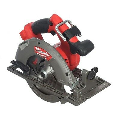 """New Milwaukee M18 Fuel Brushless Cordless 7 1/2"""" Circular Saw 2731-20(Tool Only)"""