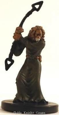 WOTC Star Wars Minis Clone Wars Aqualish Warrior SW