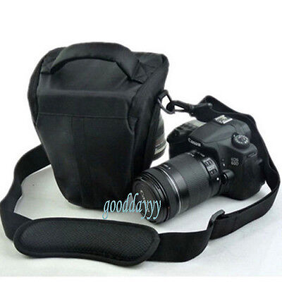 how to keep nikon d5200 in bag