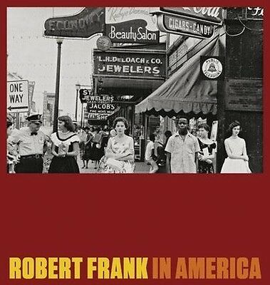 In america robert frank 9783869307350 dhl versand for Frank versand