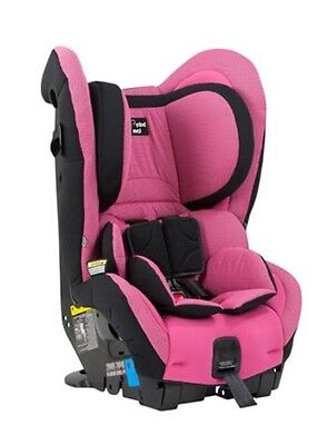 baby love Ezy Switch EP Car Seat (Pink)