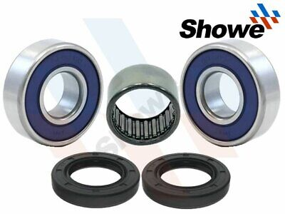 Yamaha FZ6S 2004-2009 NTN Front Wheel Bearing /& Seal Kit Set