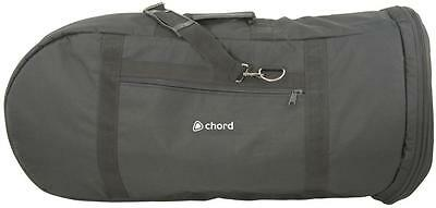 Chord 173.399 Tuba E Flat Water Resistant Musical Instrument Carry Cases Bag
