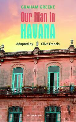 Our Man in Havana, Clive Francis