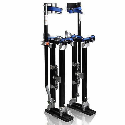 24-40Inch Plastering  Aluminum Stilts Builders Plaster Tool Large Size Taping